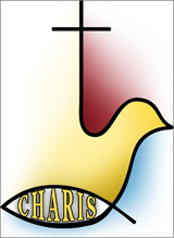 Charis Logo — Old Original